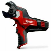 Milwaukee 12v Cable Cutter Skin M12cc0.
