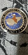 Seal Delivery Vehicle Team One Sdvt-1 Task Unit Alpha Large Numbered 53 Authenti