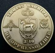 Us Army 10th Special Forces Group Airborne 10th Sfg A Fob103 Oif Deployment