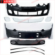 Conversion Facelift Body Kit For Bentley Continental Flying Spur 2009 - 2013