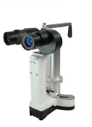 Lyl-s Portable Fissure Lamp Micro Fissure Microscope 10x And 16x Magnification