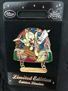 Pins Uk Disney Europe Store Beauty And The Beast Lumiere Cogsworth Pin Le1200