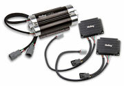Holley 12-3000-2 Fuel Pump Vr2 335gph At 130psi 10anf Oring 10anf Oring Gas
