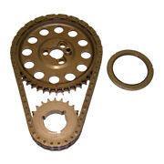 Timing Chain Set Hex-a-just True Roller Double Roller Adjustable Steel Kit