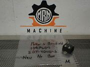 Potter And Brumfield 109p607 Eot-4046-2 Solid State Relay New No Box