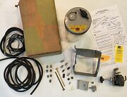 Nos 1956 Chevrolet Belair Car Gm Accessory Windshield Washer Kit Complete 987410