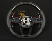 Audi Rs6 A6 Carbon Steering Wheel Real Carbon Made In Germany