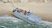Walthers-acc Gmc Dukw Duck Amphibious 6x6 Cargo/personnel Transport - Kit