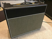 Whitney Scw-22r 1x12 Boutique Handwired Guitar Tube Combo Amplifier