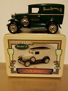 Liberty Classics Henryand039s Lady Ford Model A Sears Roebuck Co. Die Cast Coin Bank