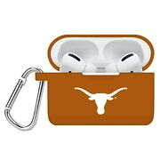Texas Longhorns Silicone Case For Apple Airpods Pro Charger