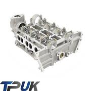 Ford Bmax Cmax Fiesta Focus Transit Connect 1.0 Ecoboost Cylinder Head 3 Cyl