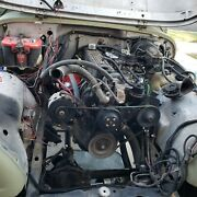 1984 Jeep 4.2l Engine T5 Transmission Howell Efi Exhaustmsd Ignition