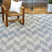 Home Dynamix Nicole Miller Patio Country Calla Indoor/outdoor Area Rug 5and0392x7and0392