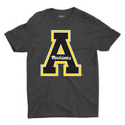 Venley Official Ncaa Appalachian State Mountaineers Premium Unisex T-shirt