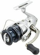 Shimano Spinning Reel 18 Nexave 2500hg From Japan Fedex With Tracking Number New