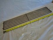 Warming Rack - Part Number 90633 - Salvaged From Weber Silver Gas Grill