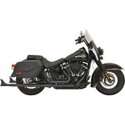 Bassani Xhaust Fishtail Exhaust - 33 - With Baffle   1s96eb33