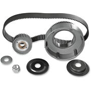 Belt Drives Ltd 8mm/1.5 Primary Belt Drive - Kick Start - And03955-and03964 | 62-39sk-2