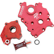 Feuling Oil Pump Corp Race Oil Pump With Plate - M8 Water Cooled | 7199