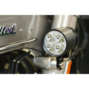Rivco Products Fork-mounted Driving Lights - 14-20 Flh | Hd006a