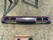 1970-71 Mercury Cyclone Montego Taillight Panel Used Oem Also Fits Gt/spoiler
