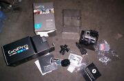 Gopro Hero3 Silver Edition   Never Used ---
