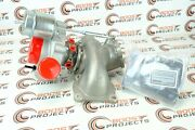 Precision Bolt-on Turbocharger Upgrade For Ford Mustang 2.3l Ecoboost 520 Hp