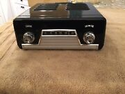 1958 Mercury And 19581959 Lincoln Fm Tuner Radio Used Not Tested