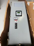 Asco Non-automatic Power Transfer Switch 3 Phase D03ntsb30230cgxf
