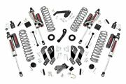 Rough Country 3.5in For Jeep Lift Kit vertex control Arm Drop 07-18 Wrangler Jk