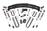 Rough Country 6in Ford Suspension Lift Kit