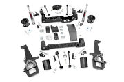 Rough Country 6in Dodge Suspension Lift Kit 09-11 Ram 1500 4wd