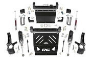Rough Country 4 Suspension Lift Kit For Chevy Gmc Colorado Canyon 15-19 2wd/4wd