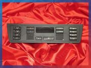 Bmw E53 X5 Series Ac Air Conditioning Heater Climate Control Max 12 Pins 6902558