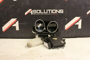 2010 Mazdaspeed 3 Ecu With Speedometer Ignition With Fob Complete Kit