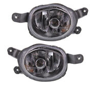 09-11 Aveo5 And 09-10 G3/g3 Wave Front Driving Fog Light Lamp Assembly Set Pair