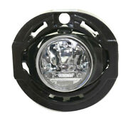 14-20 Grand Cherokee Front Led Driving Fog Light Lamp Assembly Left And Right Side