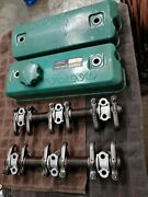 Volvo Penta Rocker Arm Assembly And Valve Covers Tamd70 Series