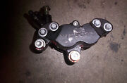 2014 Victory Vegas Front Brake Caliper And Brake Pads/mount Bolts