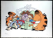 Ermsy Andldquoopen Upandrdquo Print - Sold Out - 1 Of 50
