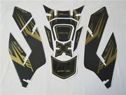 K-racing For Pcx150 Pcx125 2018- 3d Printing Fairing Body Stickers Decal Set Gd