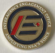 Nsa National Security Agency Interagency Engagement Office Usic Odni Dni 1.5