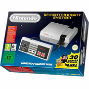 New Nintendo Entertainment System Latest Model Christmas Gift, Discontinued