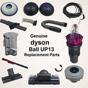 100 Original Dyson Up13 Dc41 Dc65 Ball Animal Corded Vacuum Replacement Parts