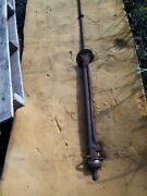 Model T Ford Steering Column Original