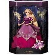 Disney Collection Midnight Masquerade Series Limited Edition Doll Rapunzel