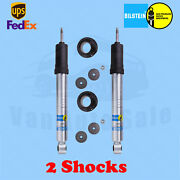 Bilstein Shocks B8 5100 R.h.a Front 0-2 Lift For Toyota Tacoma 4wd 95-`04 Kit 2