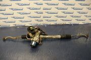 2006-11 Honda Civic Si Coupe K20z3 Oem Electric Steering Rack And Pinion 9378