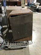 Sold As-is Bose 501 Series Iv Direct/reflecting Main Stereo Speakers Pair
